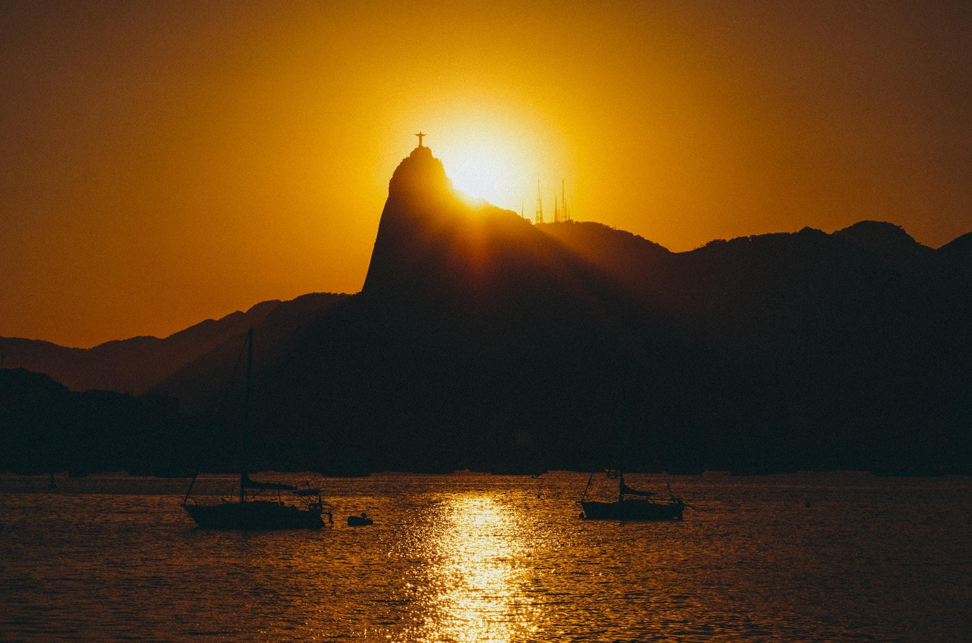 Companhias aéreas redescobrem o Rio de Janeiro
