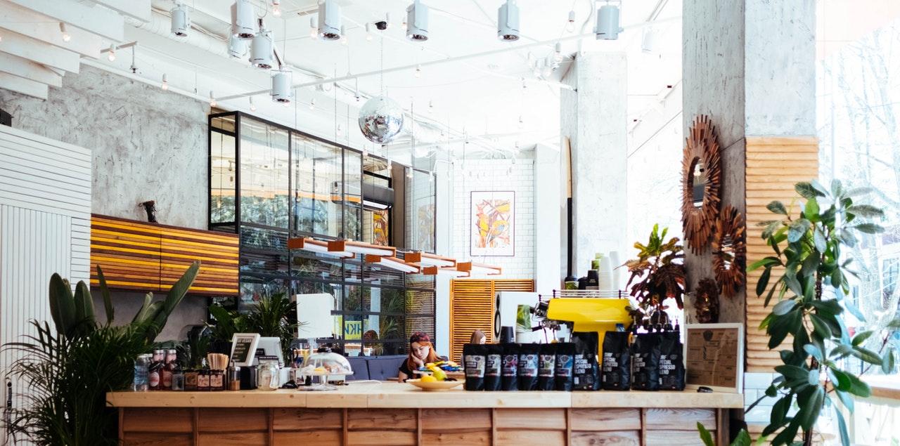 4 dicas de reforma para valorizar sua cafeteria