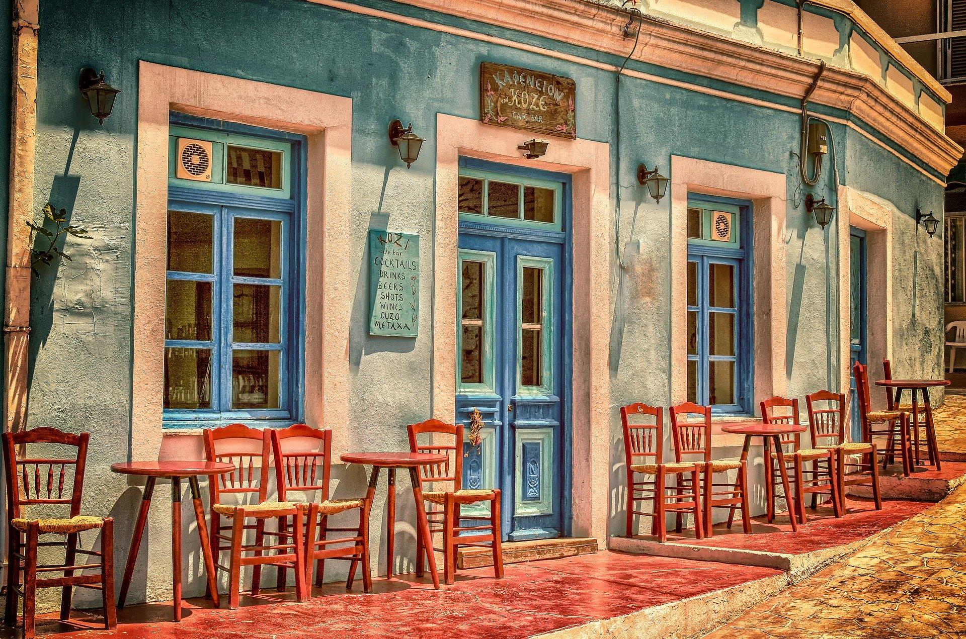 Viagem pelo mundo: 3 restaurantes que vale a pena conhecer