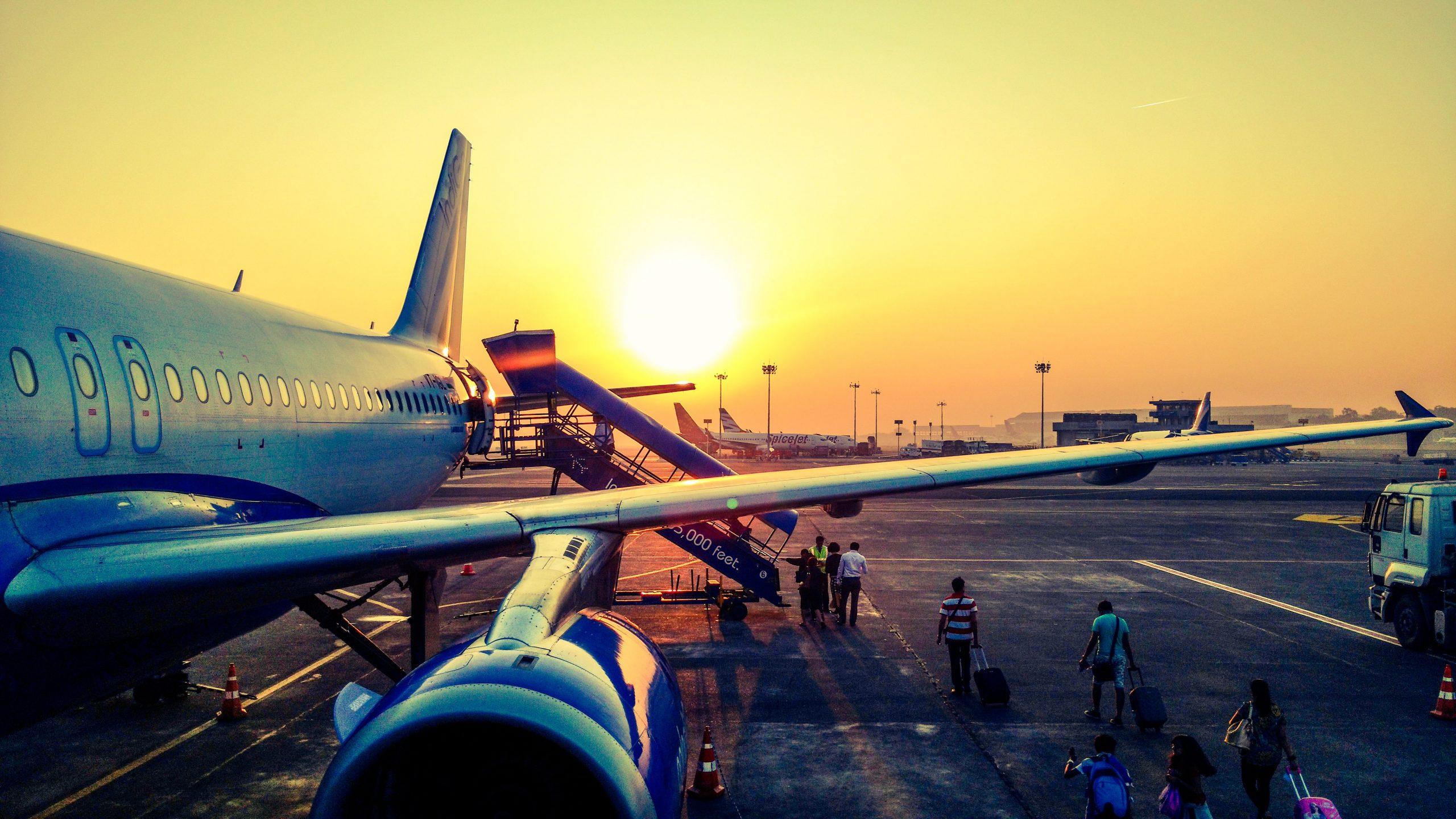O seu guia para voos atrasados, voos cancelados e voos Atrasados e cancelados