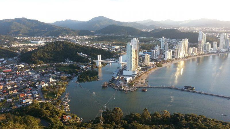 9 cidades para você conhecer no Sul do Brasil