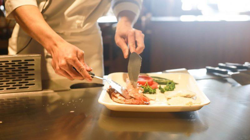 Para que serve a lecitina de soja nas receitas?